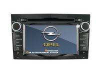 Navigatie Opel ANTARA DVD Auto GPS CARKIT