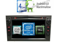 Navigatie Opel Astra H Android NAVD-i019