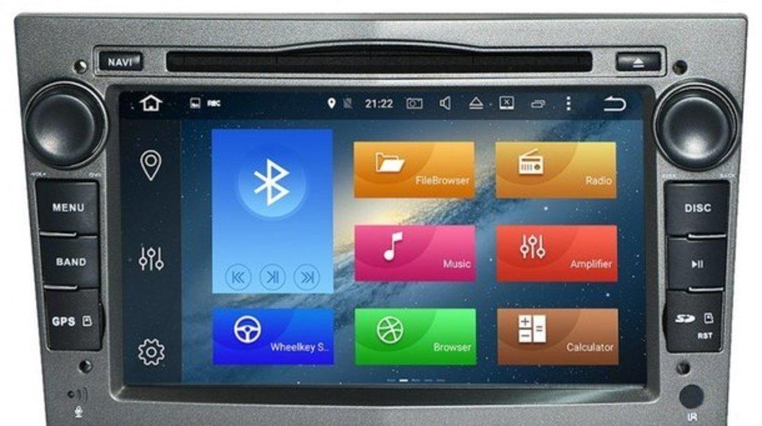 Navigatie Opel CORSA C DVD Auto GPS CARKIT navd-P019