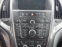 Navigatie  Originala Completa  Opel Astra J   Dezmembrez Opel Astra J Caravan 1.7CDTI cod motor A17D