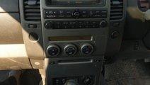 Navigatie originala Nissan Navara PATHFINDER R5 Mo...