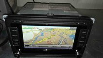 Navigatie Originala Volkswagen RNS 510 Originala L...