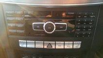 Navigatie radio cd mercedes w212 facelift