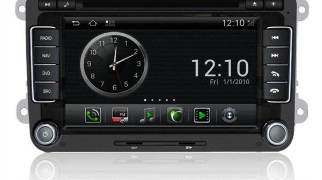 navigatie rns 510 android dedicata vw passat b6 witson w2. Black Bedroom Furniture Sets. Home Design Ideas