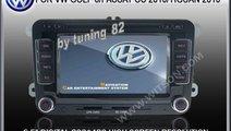 Navigatie Rns 510 Witson Dedicata Vw EOS Dvd Gps C...