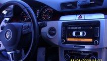 Navigatie RNS 510 Witson Dedicata Vw PASSAT CC Afi...