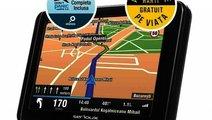 "Navigatie Serioux Urban Pilot 256MB Ram 5.0"" Harta..."