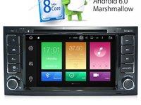 NAVIGATIE TOUAREG DVD GPS CARKIT Navd-P9200