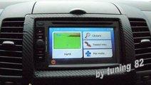 Navigatie TTI-6903i Dedicata Mercedes Ml W163 Inte...
