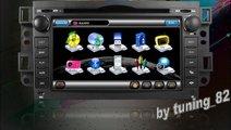 Navigatie Tti 8920 Dedicata Chevrolet KALOS Intern...