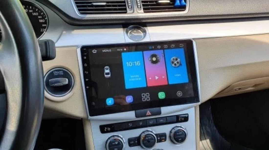 Navigatie Volkswagen Passat cu android 9.0