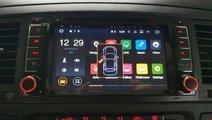 Navigatie VW MULTIVAN Android NAVD A9200
