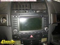 Navigatie VW Touareg an 2005