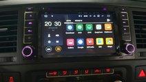 NAVIGATIE VW TOUAREG Android 7.1 internet Waze NAV...