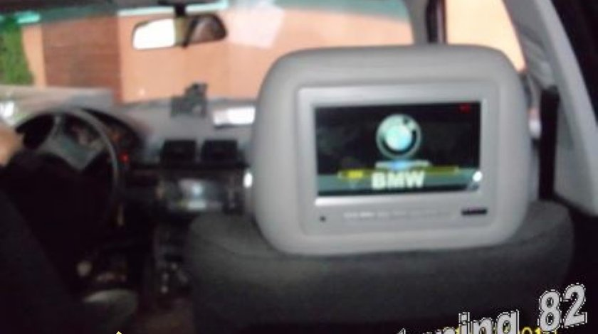 Navigatie Witson Dedicata BMW SERIA 3 E46 OLD 1998 2001 INTERNET 3G WI FI DVD Gps Carkit Tv Usb Pip MODEL 2012