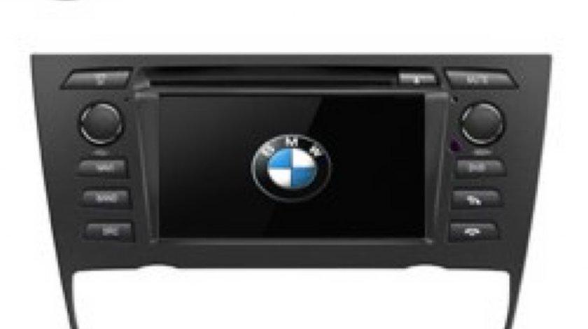 Navigatie Witson Dedicata BMW SERIA 3 E90 CLIMA AUTOMATA Internet 3g Wifi Gps Dvd Carkit Model 2012