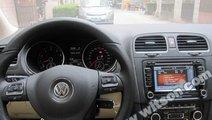 NAVIGATIE WITSON DEDICATA VW GOLF 6 DVD GPS CAR KI...