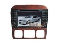 Navigatie witson w2-c220 Dedicata Mercedes Benz S CLASS W220 CL 215DVD GPS TV CARKIT COMENZI PE VOLAN MODEL 2013