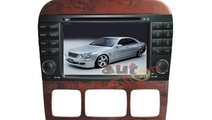 Navigatie witson w2-c220 Dedicata Mercedes Benz S ...