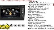 NAVIGATIE WITSON W2 C221 DEDICATA AUDI A8 S8 1994 ...