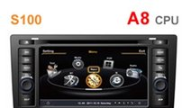 NAVIGATIE WITSON W2-C221 DEDICATA AUDI A8 S8 S100 ...