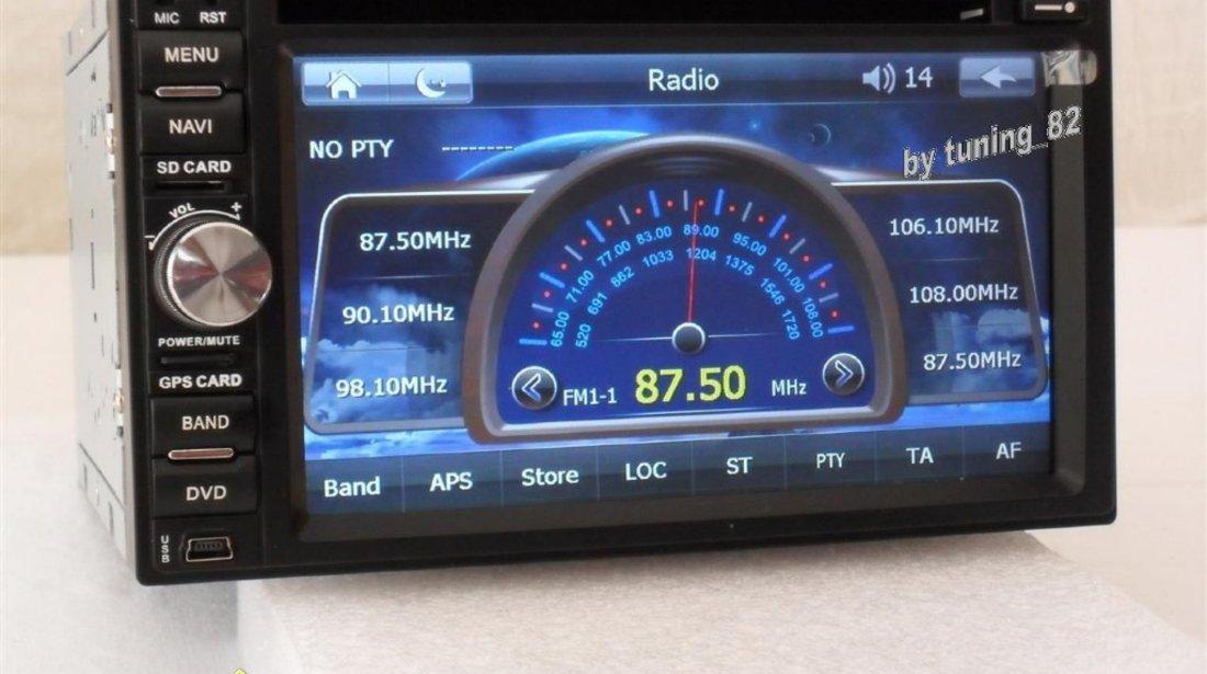 Navigatie WITSON W2 D296G Dedicata MERCEDES A CLASS W169 1599 lei Gps Dvd Carkit Cu Preluare Agenda Model 2012 CEL MAI BUN PRET