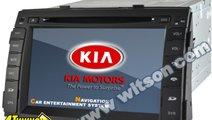 NAVIGATIE WITSON W2 D9517K DEDICATA KIA SORENTO 20...