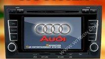 Navigatie WITSON W2 D9751A Dedicata Audi A4 Intern...