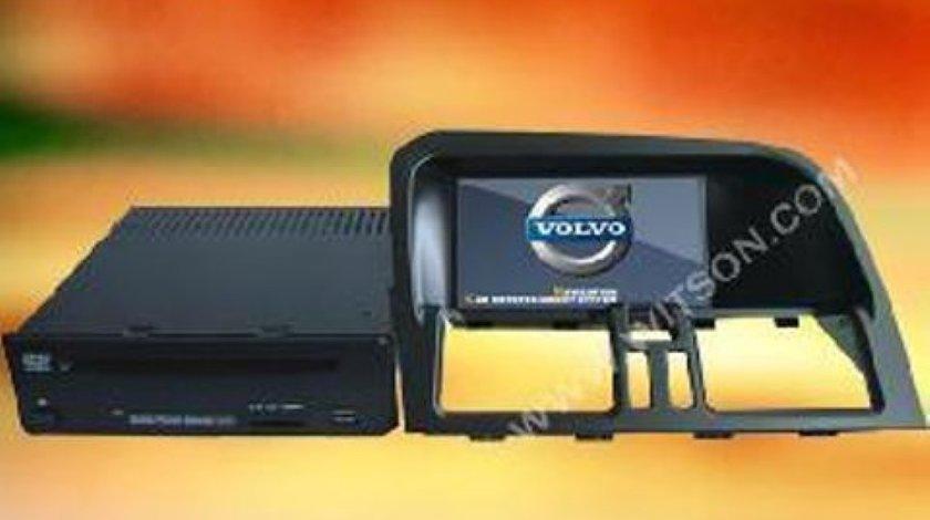 Navigatie WITSON W2-D9840V Dedicata VOLVO XC60 Dvd Gps Car Kit Hd