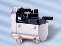 Încălzitor Auxiliar Diesel 5Kw Hydronic II Eberspacher NOU