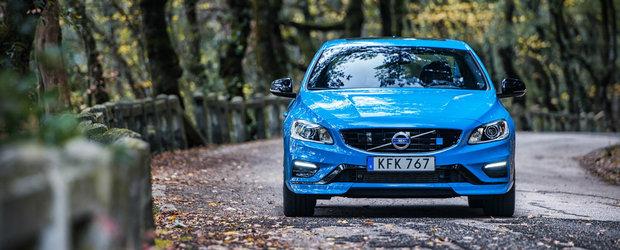 Ne asteptam la asta de la Audi sau BMW, insa nu si Volvo. Suedezii anunta masina cu motor de 2 litri si 367 CP