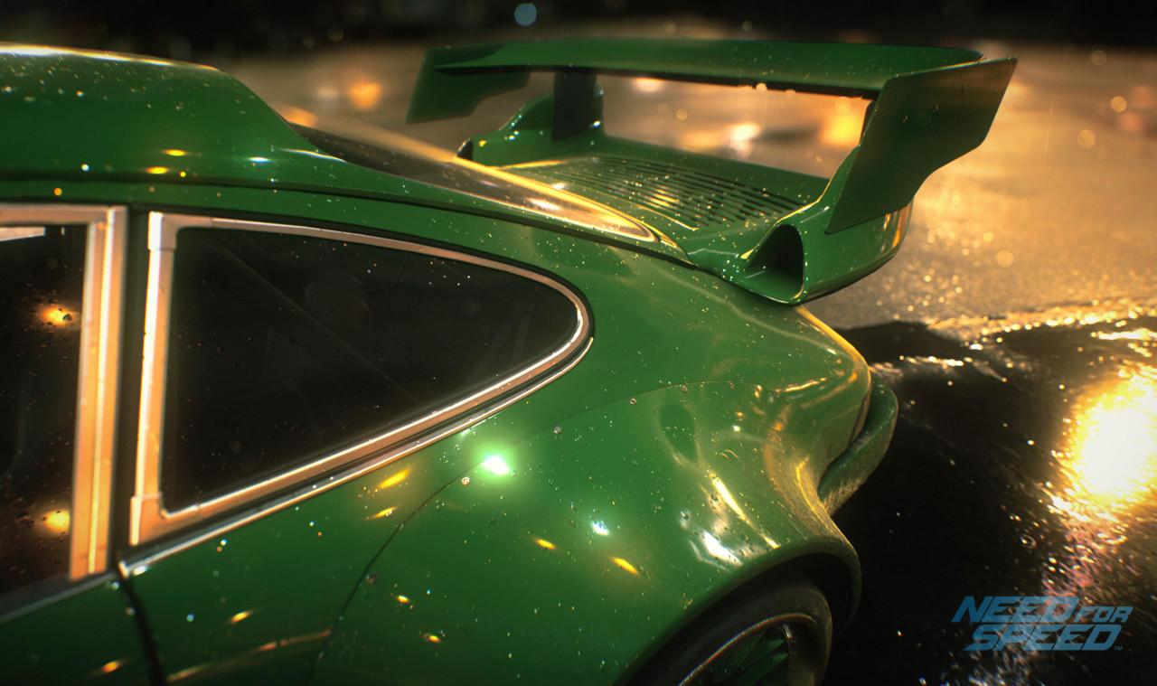 Need for Speed 2015 - Noi poze - Need for Speed 2015 - Noi poze