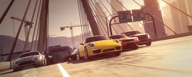 Need For Speed Most Wanted: Primul video cu viitorul joc din seria NFS