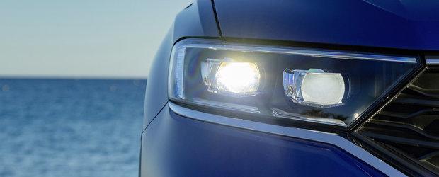 Nemtii au lansat o noua masina pe piata din Romania. Are 300 de CAI sub capota si 4x4 in standard!