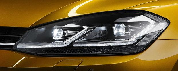 Nemtii au pierdut razboiul. Volkswagen nu mai este cel mai mare producator auto din lume