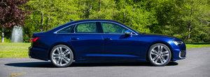 Nemtii au tunat primul Audi S6 cu motor diesel din istorie. Uite ce a iesit