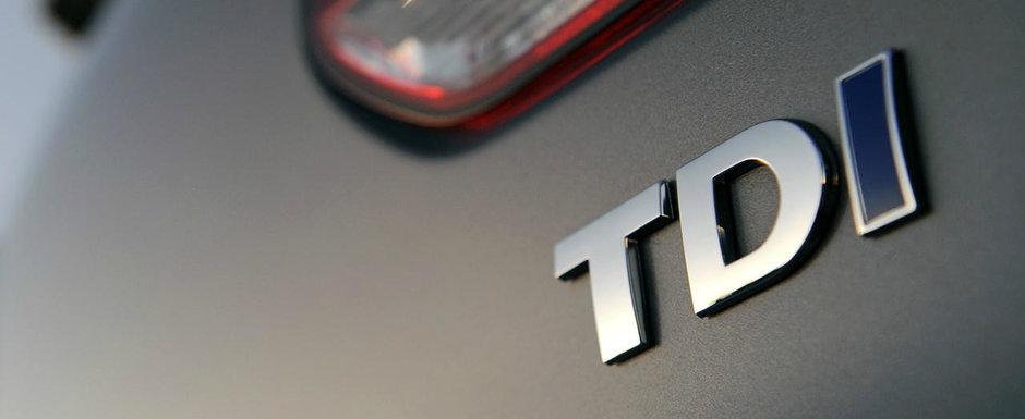 Nemtii au uitat complet de Dieselgate. Volkswagen a vandut in Germania de doua ori mai multe masini diesel