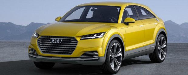 Nemtii de la Audi au lansat noi informatii despre viitorul Q8. Uite ce trebuie sa stii despre SUV-ul sportiv