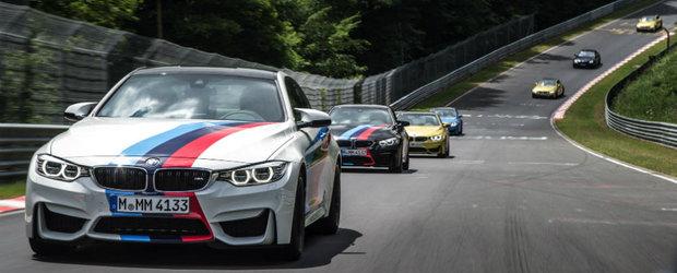 Nemtii de la BMW vor lansa mai multe modele de performanta cu indicativul CS