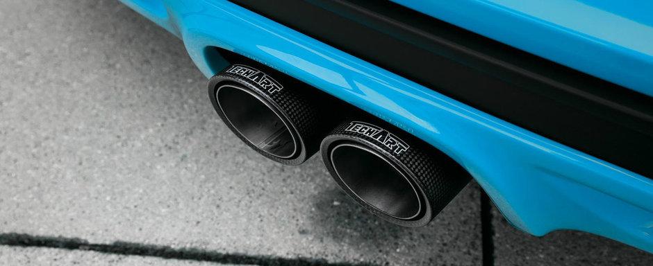 Nemtii de la TechArt se gandesc la binele Porsche-ului tau. Ce au lansat pentru gama 718