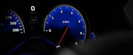 Nemtii pregatesc o masina diesel cu 330 km/h pe bord
