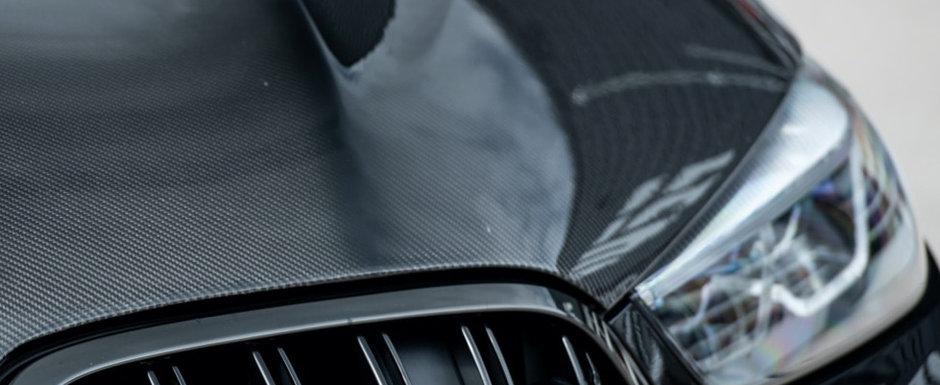 Nemtii s-au apucat de tunat cel mai rapid BMW din toate timpurile