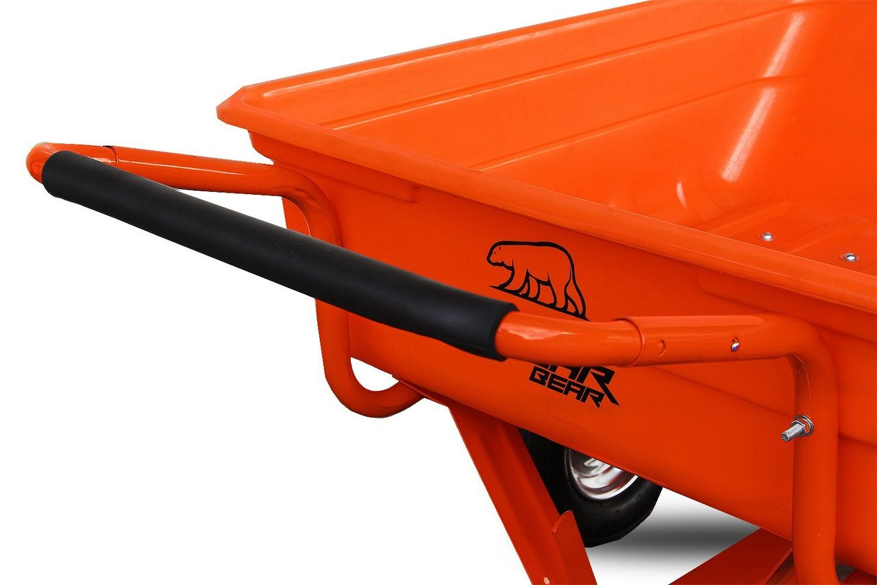 NEW BEMIRO Remorca speciala ultra-usoara pentru ATV