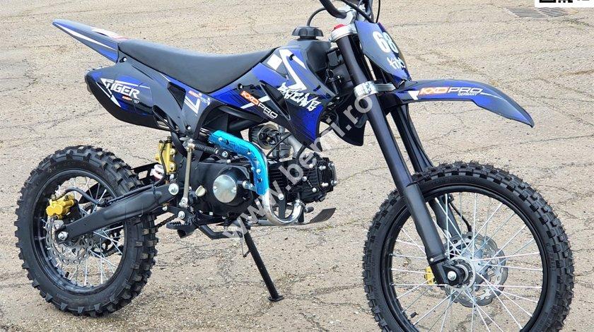 NEW DB 608 Limited CROSS ATV bemi KXD-MOTO Pret Real !