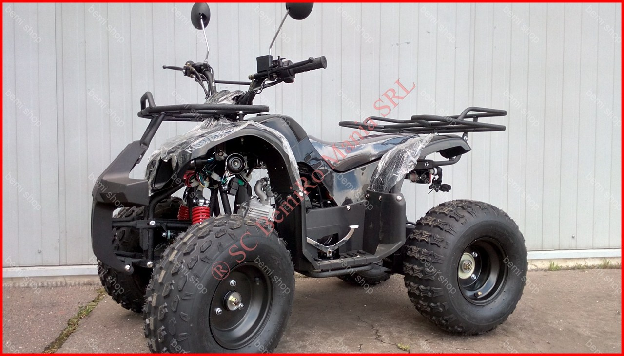 NEW HUMMER 8 GRIZZLY cutie cu 3 trepte forta +Revers automat
