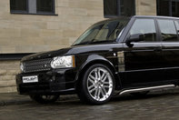 Next Level: Range Rover Vogue Stage2 by Project Kahn