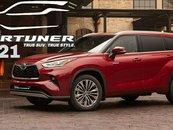 Những lý do nên mua xe Toyota Fortuner 2020