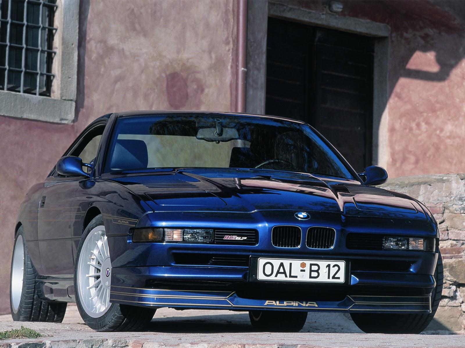Nici nu stii ce sa alegi mai intai. Acestea sunt cele mai tari versiuni ale legendarului BMW Seria 8 - Nici nu stii ce sa alegi mai intai. Acestea sunt cele mai tari versiuni ale legendarului BMW Seria 8