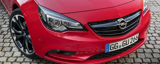 Nicio veste despre viitorul Insignia. Opel are alte planuri pentru Salonul Auto de la Paris
