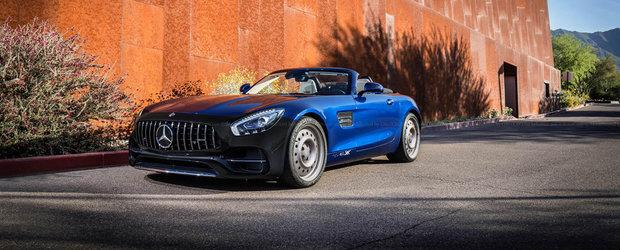 Nimeni nu credea ca o sa le vada vreodata asa. Cum arata noile masini de la Aston, Bugatti si Mercedes cu jante din otel, plus bare negre